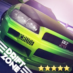 Drift Zone – Real Car Race