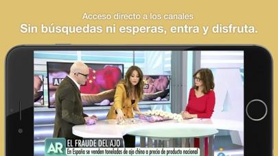 download Mi Televisión Premium apps 1