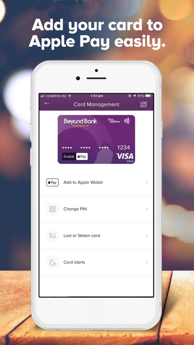 Download Beyond Bank for Pc