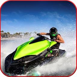 Extreme Boat Drive Fun