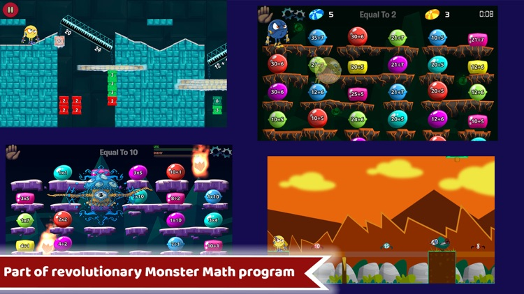 Math Rescue Fun Mental Games screenshot-4