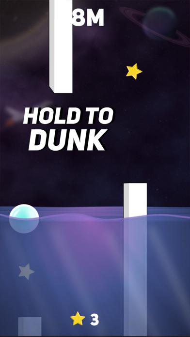 Dunk screenshot four