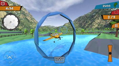 US Pilot - Flight Simulator screenshot one