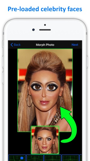 Funny Face Camera Booth on the App Store