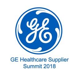 GEHC Supplier Summit 2018