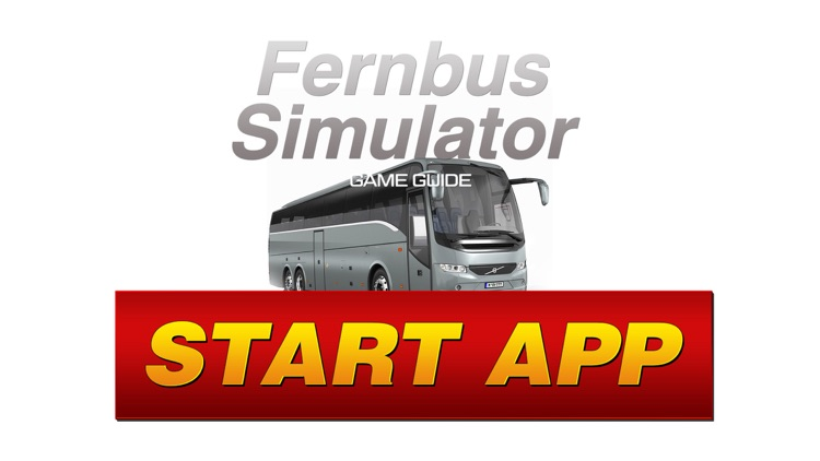Game Net for - Fernbus Simulator