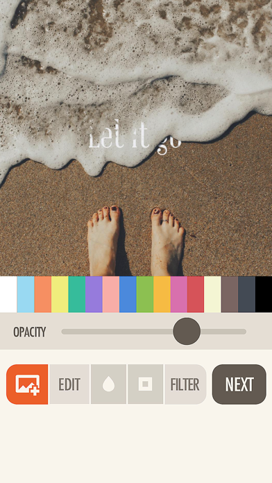 download Fonta - Little Design Studio apps 1