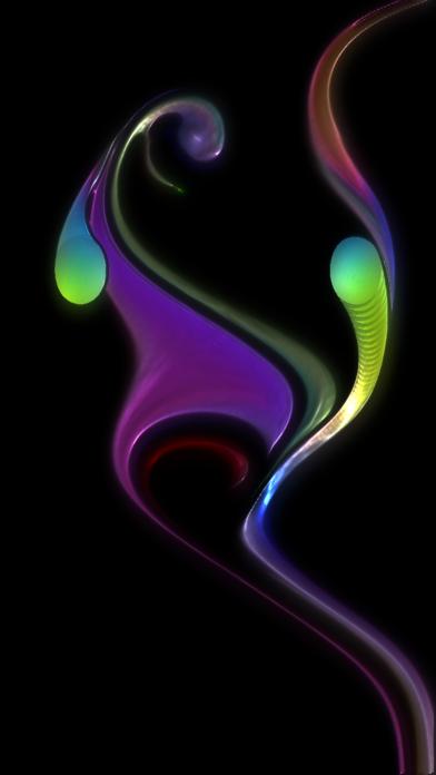 WizzJ - Music Visualizerのおすすめ画像3