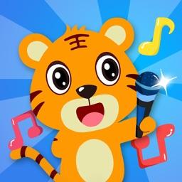 儿歌动画大全-0~8岁宝宝经典故事童谣视频