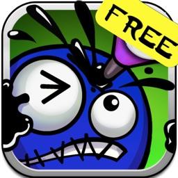 Bloody Bubble : A Ricochet concept game ( dart )
