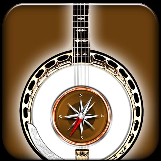 Аккорды для банджо