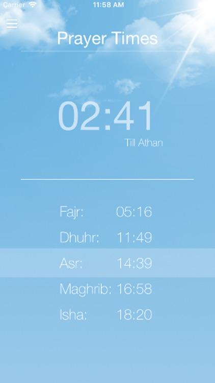 KuwaitMet screenshot-3