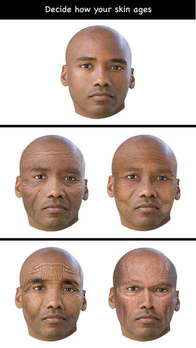 Age Editor: Face Aging Effects screenshot three