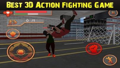 Martial Gang Kickboxing screenshot 1