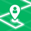 位置跟踪器:GPS和朋友查找器