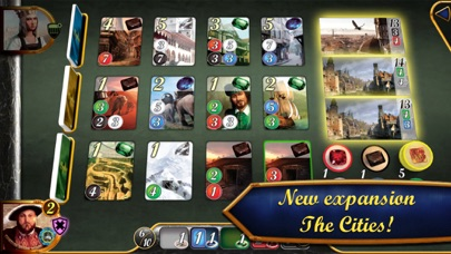 Splendor™: The Board Game Screenshots
