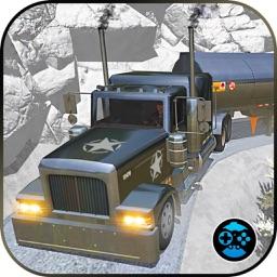 Military Cargo Truck City