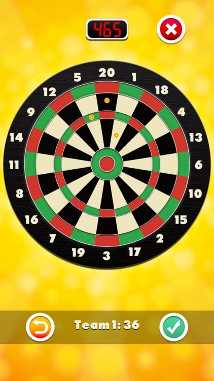 Easy Darts