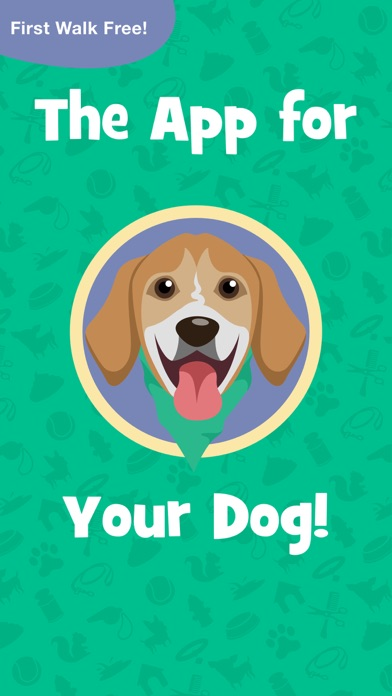 Wag! - Instant Dog Walkers Скриншоты3