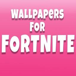 Wallpaper for Fortnite Mobile
