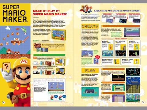 Super Mario Encyclopedia: The Official Guide to the First