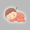 Baby Sleep Sounds: White Noise