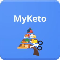 MyKeto - Low Carb Keto Tracker