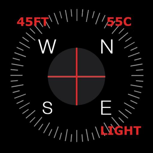 Compass<>