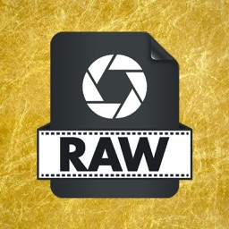 Raw! Video - Advanced Film Camera