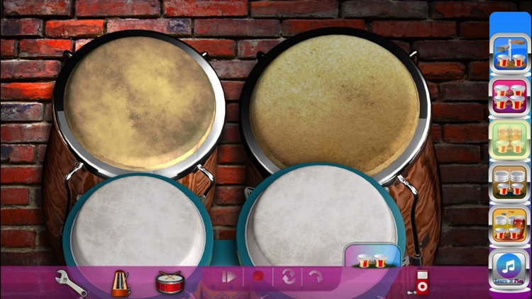 Bongos! Bongos! screenshot-2
