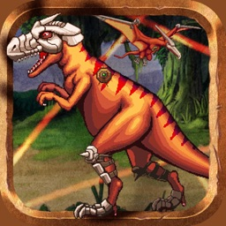 恐龙快打 - 恐龙快打街机游戏