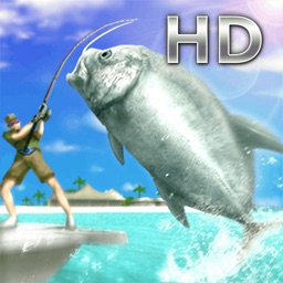 GT LureFishing HD Premium