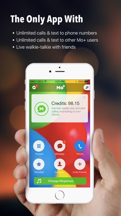 Top 10 Apps like TalkU Unlimited Calls + Texts in 2019 for iPhone & iPad