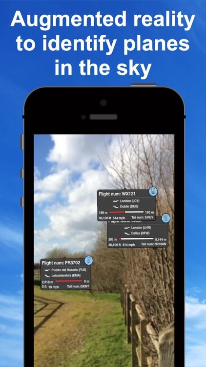 mi Flight Radar Pro & Tracker screenshot-3