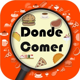 Where to Eat (Donde Comer)