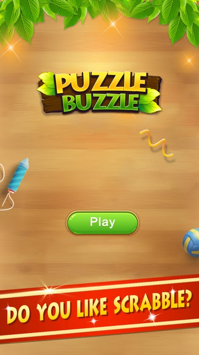 Puzzle O Buzzle App Bewertung - Games - Apps Rankings!