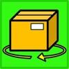 配達追跡List - iPhoneアプリ