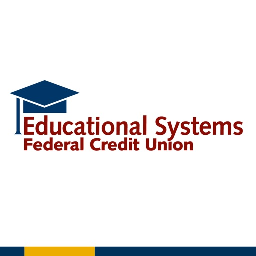 Educational Systems Federal Credit Union for iPad