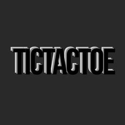 Tic Tac Toe - AI Player