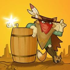 Activities of Gunpowder