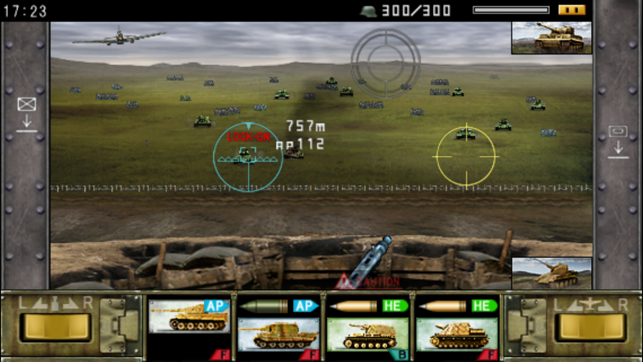 ‎ARMS ROAD 2 Bagration Screenshot
