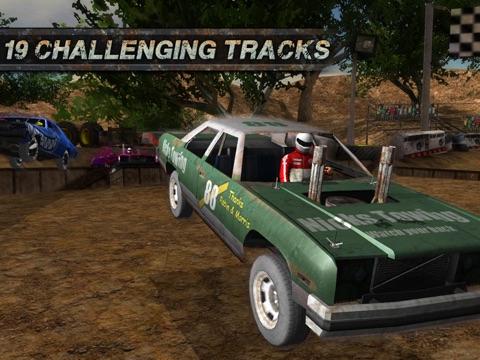 Скачать игру Demolition Derby - Crash Racing