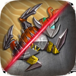 Kaiju Monsters: Torments Mar