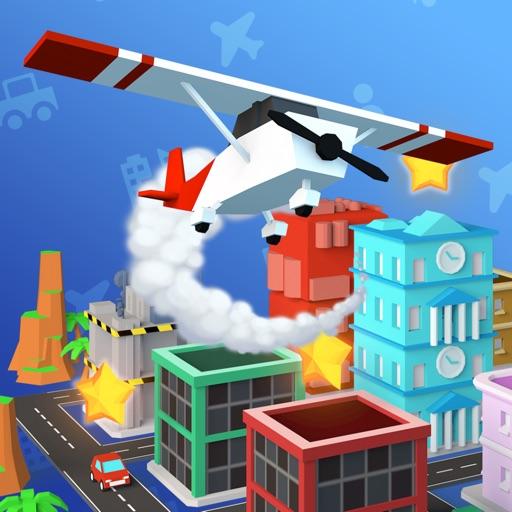 ARcade Plane icon