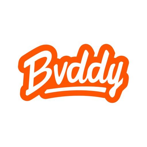 Bvddy - Find Your Sports Buddy