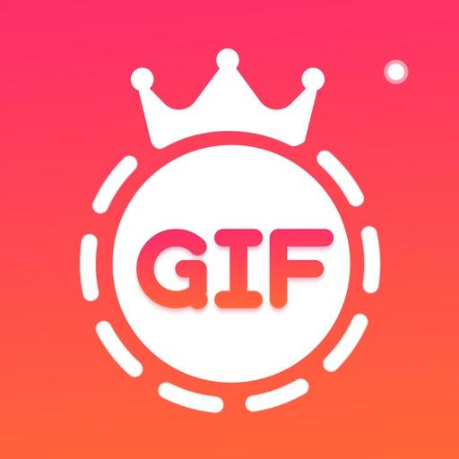 Gif Maker-Gif Creator & Editor