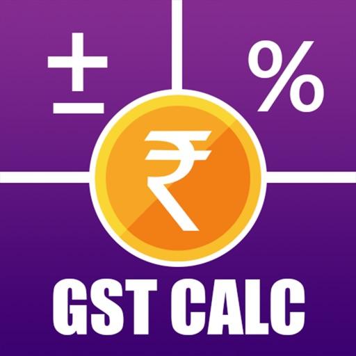 GST Calculator +