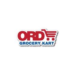 Ord Grocery Kart