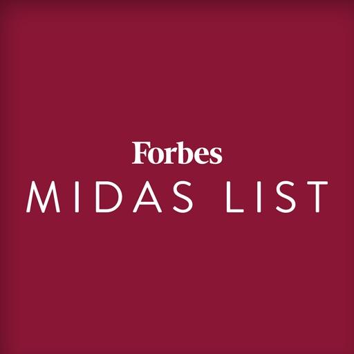 Forbes Midas List