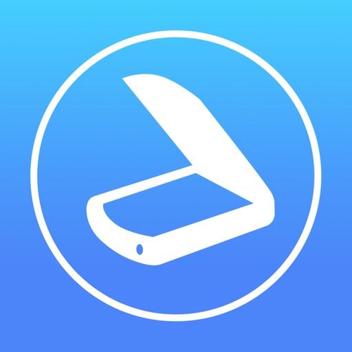 Scanner App Pro HD
